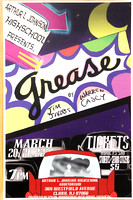 Grease Spring Musical 3-19-14