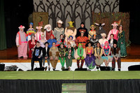 Musical - SHREK 3-25-15 JES
