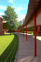 School Architectural Images