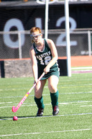 Field Hockey Varsity Action
