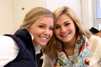 Student Life Candids 10-17-12