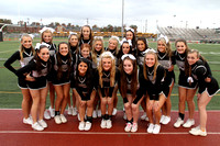 Homecoming Game 10-19-12