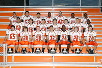 JV Football Team