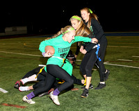 Powder Puff Game
