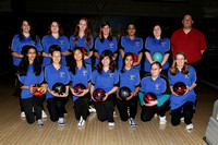 Girls Team & Action 12-17-12
