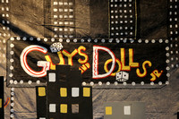 """Guys and Dolls"" 2-27-13"