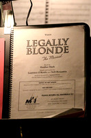 """Legally Blonde"" Musical"