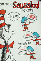 "Spring Musical ""Seussical"""