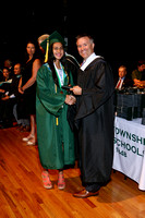 Receiving Diplomas 6-24-16 JM-photos