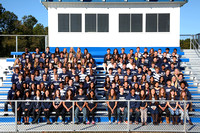 2014 Senior Group Photo
