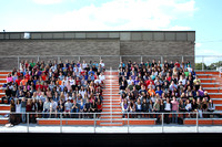 2014 Senior Class Photo