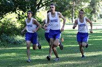 CROSS COUNTRY, BOYS