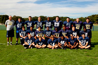 FRE Boys Football Team