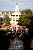 2015 Senior Class Photo 9-29-14 PT