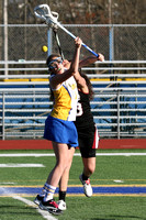Lacrosse Girls Action 4-5-12