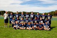 FRE Freshman Football Team-2