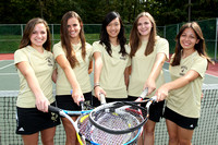 TENNIS, GIRLS