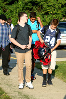 Student Life Candids 9-11-14