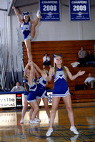 Cheerleaders Winter 2012