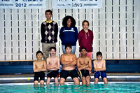 M.S. WATER POLO