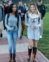 STUDENT LIFE CANDIDS 11-4-16 PT