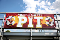 The Pit Sign