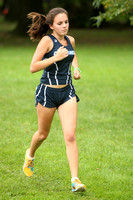 Cross Country Fall 2011