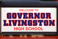 GOVERNOR LIVINGSTON HIGH SCHOOL