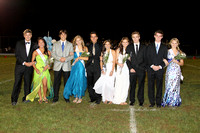 Homecoming 10-14-11