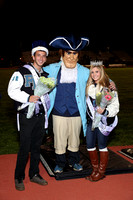 Homecoming 10-24-14 PT