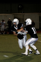 Homecoming Game Action Photo 11-1-13