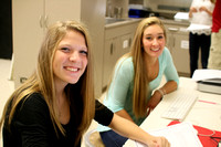Student Life Candids 9-22-14 PT