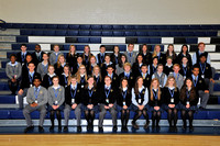 Boys & Girls Team Photo 2-11-14