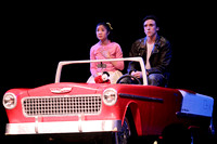 "Musical ""GREASE"" 2-27-14"