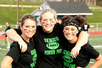 Powderpuff Game Fall 2011