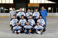 Ice Hockey 2010-2011
