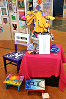Arts & Craft Show 5-13-14 TD