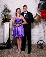 Junior Prom 2011 Formal Portraits