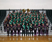 MARCHING BAND GROUP
