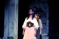 """Man of La Mancha"" Spring 2011"