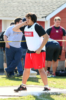 Boys Track Action 4-12-14 PT