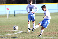 Soccer Boys Action  11-4-11