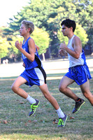 CROSS COUNTRY  BOYS
