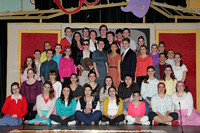 Spring Musical 'All Shook Up' 3-26-14