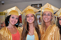 COMMENCEMENT CEREMONY 6-19-14 TD