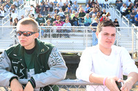 Candids at the Football Game 10-25-14 PT
