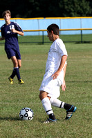 Soccer Boys Action 2011