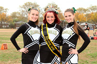 Homecoming  10-19-13