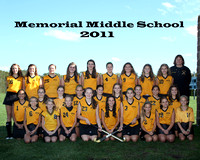 Field Hockey Team 10-12-12