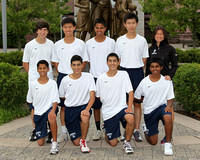 Tennis Boys Var Team